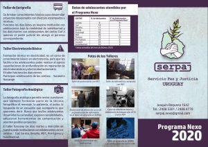 Programa Nexo 2020